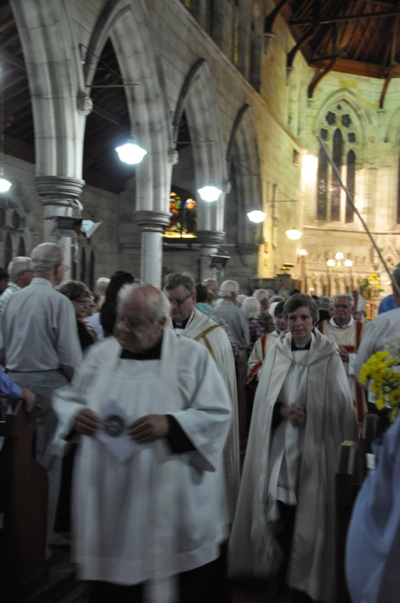 2012-11 Commissioning of Fr David 276