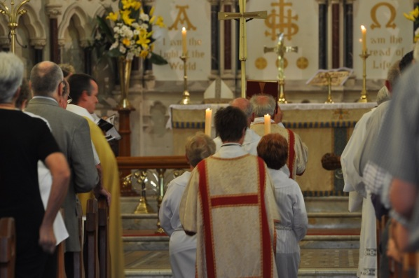 2012-11 Commissioning of Fr David 284
