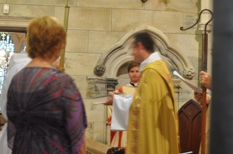 2012-11 Commissioning of Fr David 285