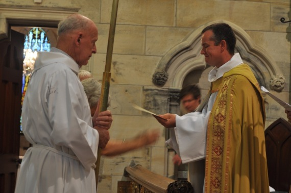 2012-11 Commissioning of Fr David 292