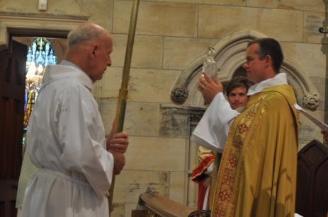 2012-11 Commissioning of Fr David 293