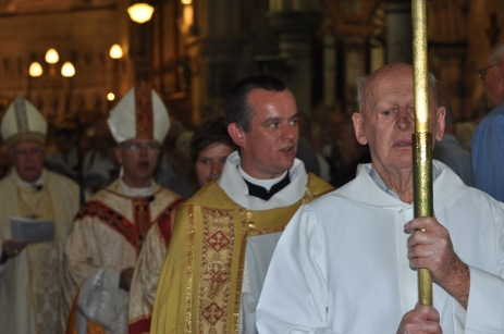2012-11 Commissioning of Fr David 308