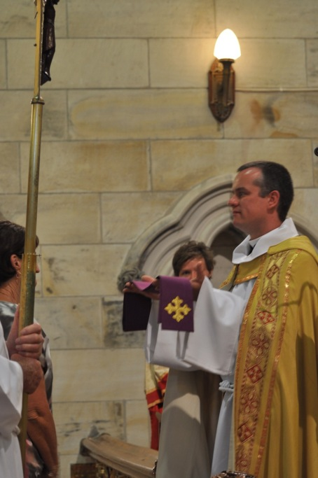 2012-11 Commissioning of Fr David 317