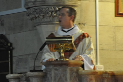 2012-11 Commissioning of Fr David 323