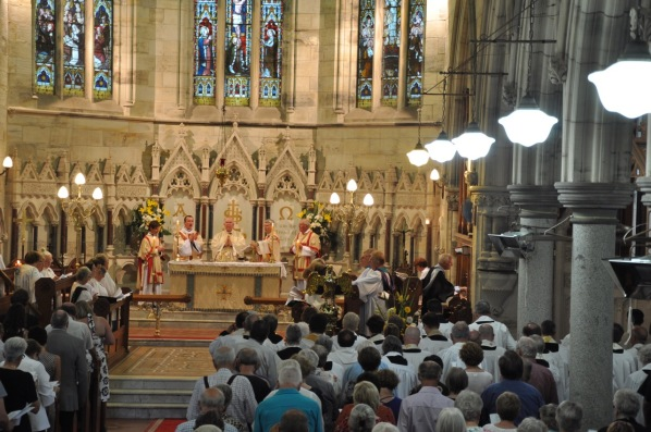 2012-11 Commissioning of Fr David 33