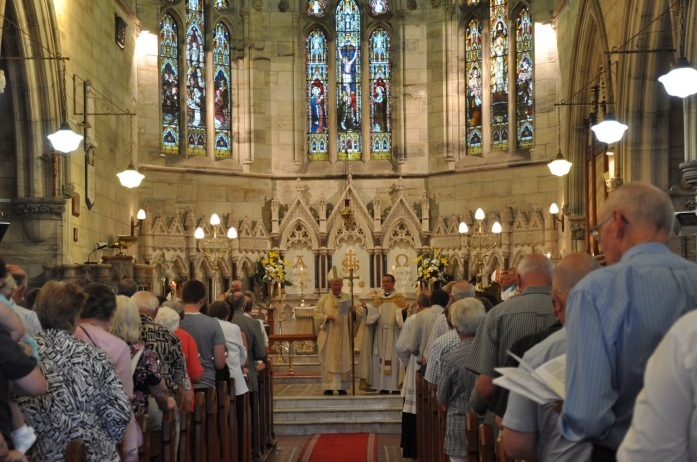 2012-11 Commissioning of Fr David 34
