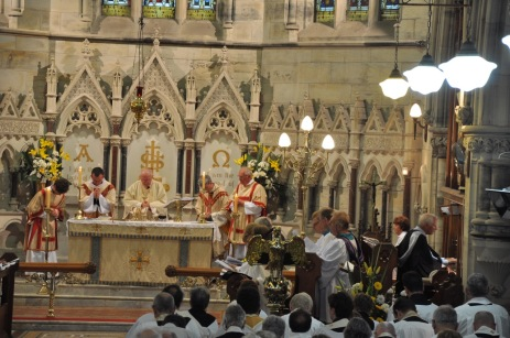 2012-11 Commissioning of Fr David 45
