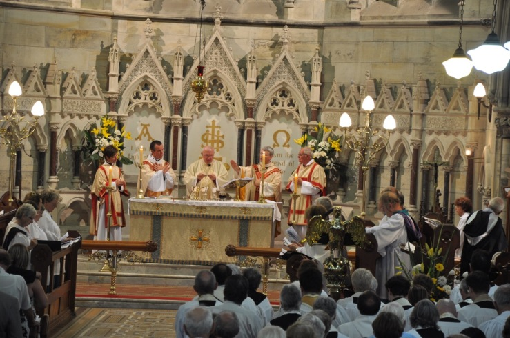 2012-11 Commissioning of Fr David 46
