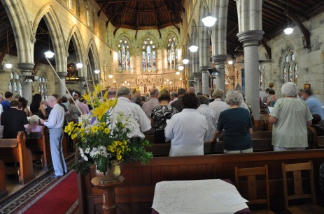 2012-11 Commissioning of Fr David 64