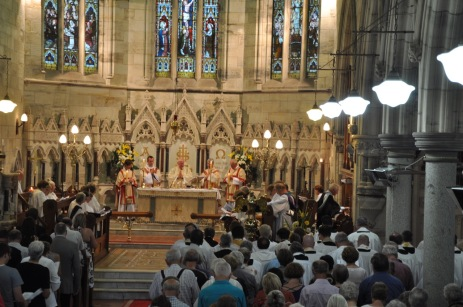 2012-11 Commissioning of Fr David 65