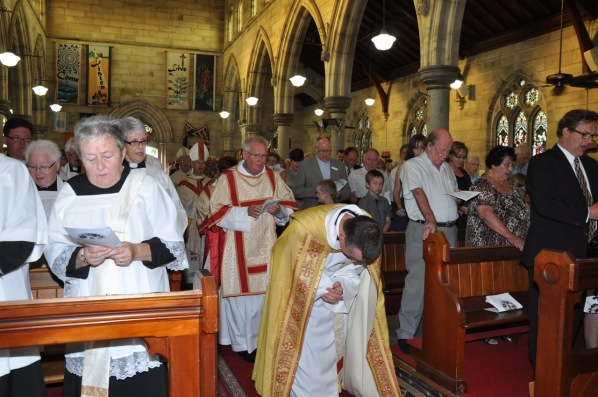 2012-11 Commissioning of Fr David 66