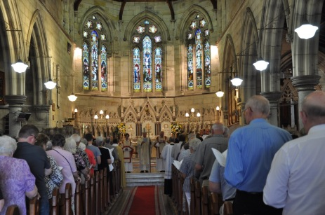 2012-11 Commissioning of Fr David 71