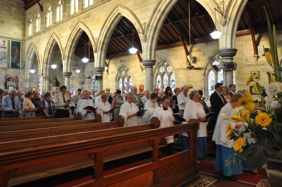 2012-11 Commissioning of Fr David 75
