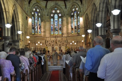 2012-11 Commissioning of Fr David 77