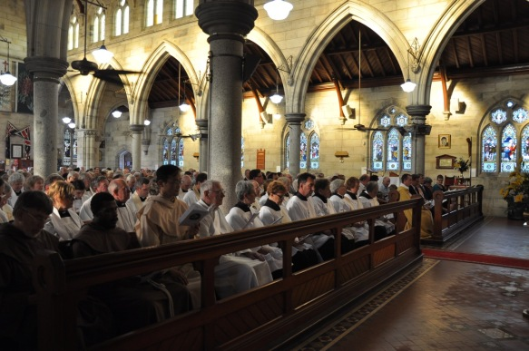 2012-11 Commissioning of Fr David 83