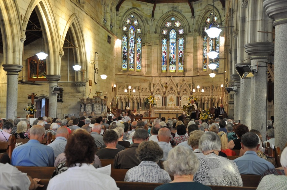 2012-11 Commissioning of Fr David 9
