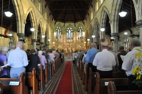 2012-11 Commissioning of Fr David 95