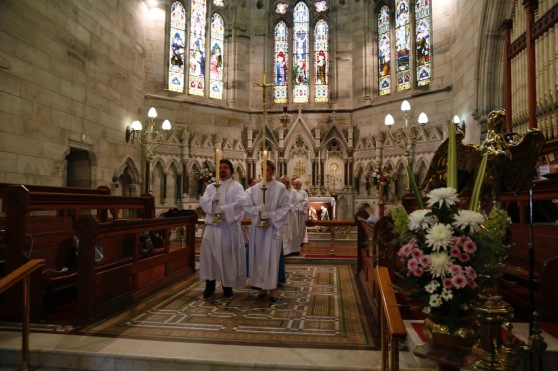 2018 Commissioning of Angela Peverell 10