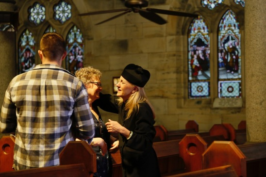 2018 Commissioning of Angela Peverell 14