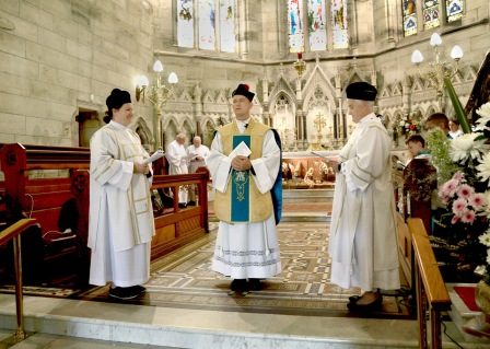 2018 Commissioning of Angela Peverell 15