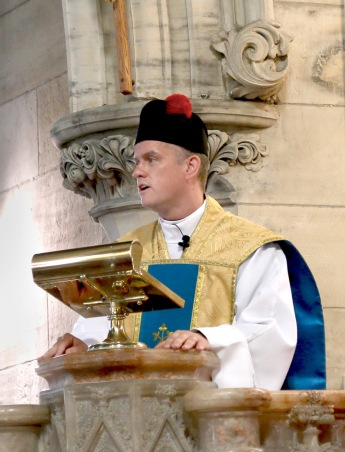 2018 Commissioning of Angela Peverell 21