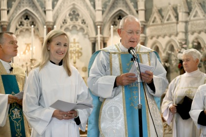 2018 Commissioning of Angela Peverell 24