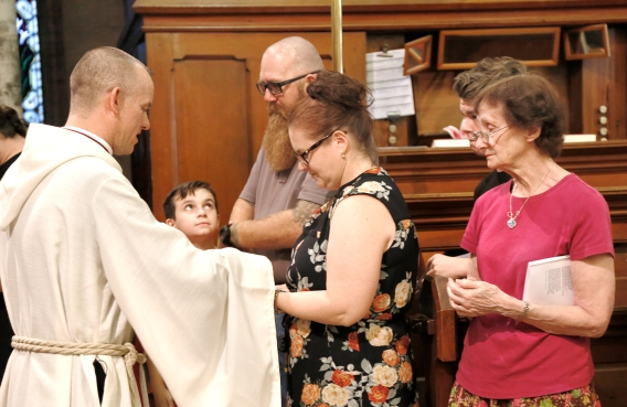 2018 Families at the Foot of the Cross 16