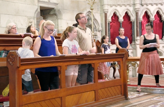 2018 Families at the Foot of the Cross 20