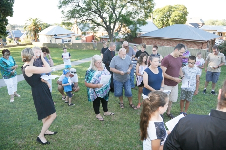 2018 Families at the Foot of the Cross 5
