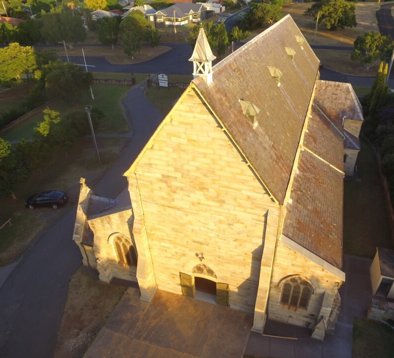 What is Saint Peter's Church AllAbout?