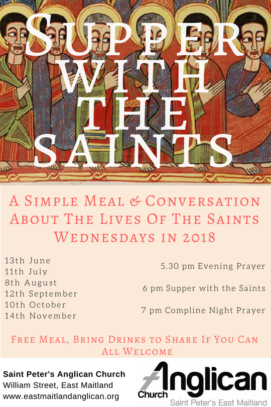 2018 - Supper with the Saints.jpg