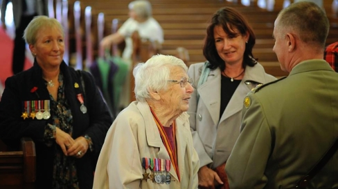 2014-04-25 ANZAC Day Commemorations - 10