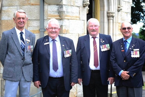 2014-04-25 ANZAC Day Commemorations - 11