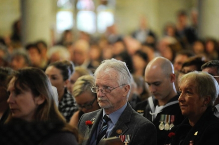 2014-04-25 ANZAC Day Commemorations - 16