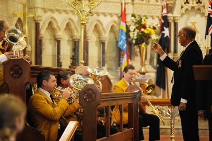 2014-04-25 ANZAC Day Commemorations - 17