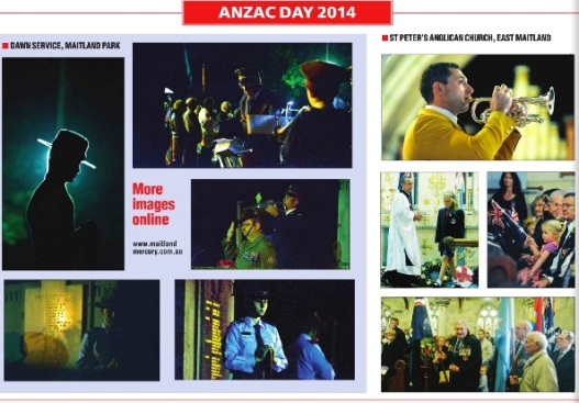 2014-04-25 ANZAC Day Commemorations - 2