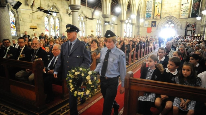 2014-04-25 ANZAC Day Commemorations - 22