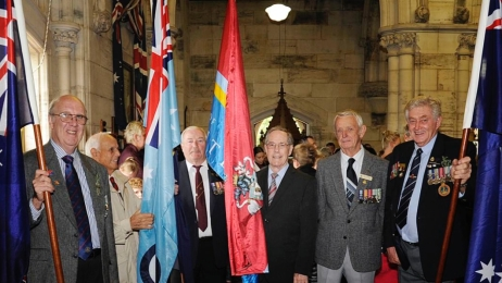 2014-04-25 ANZAC Day Commemorations - 6