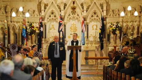 2014-04-25 ANZAC Day Commemorations - 7