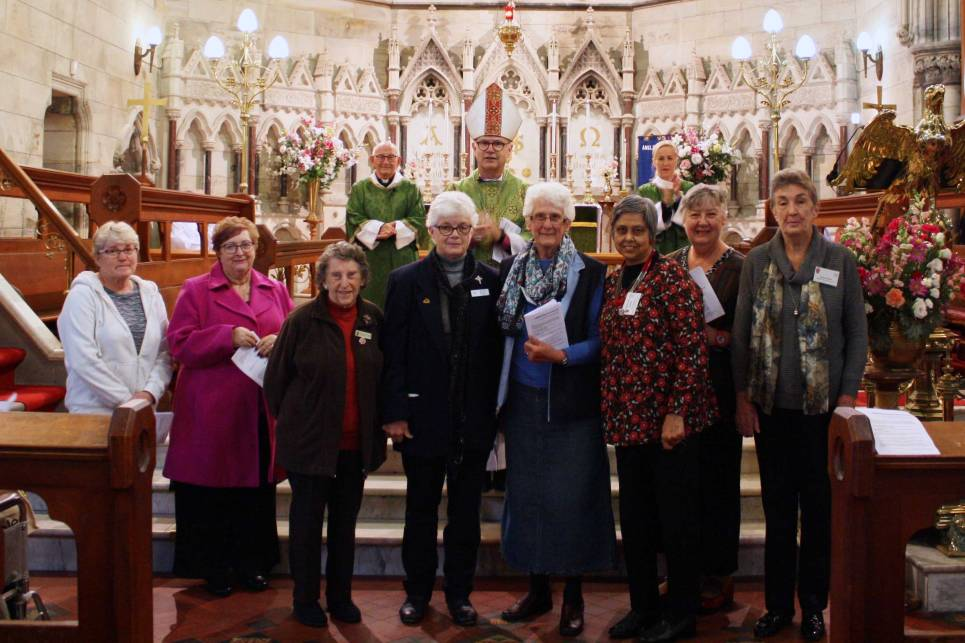 2018-06 Anglican Women's Service 10