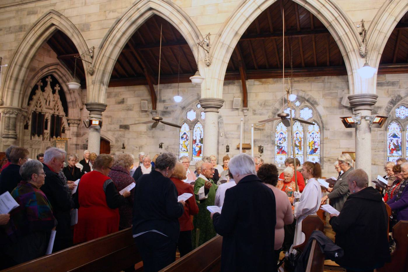 2018-06 Anglican Women's Service 3