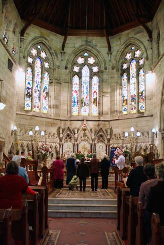 2018-06 Anglican Women's Service 8