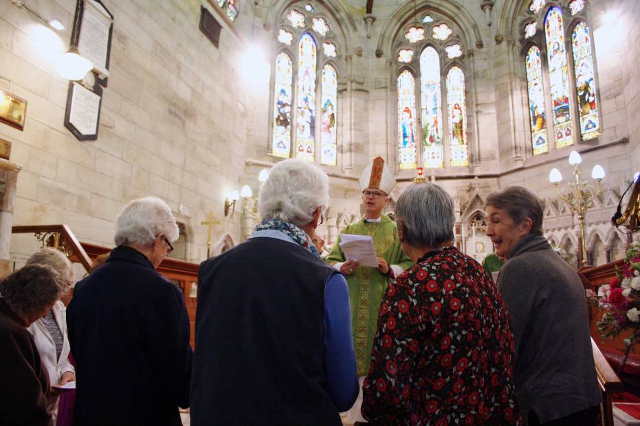 2018-06 Anglican Women's Service 9