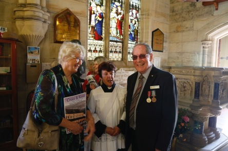 2014-04-25 ANZAC Day Commemorations - 28