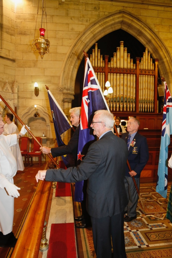 2014-04-25 ANZAC Day Commemorations - 32
