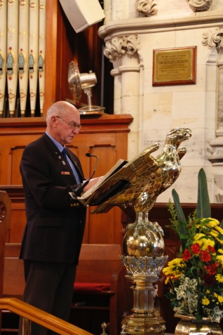 2014-04-25 ANZAC Day Commemorations - 35