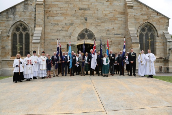 2014-04-25 ANZAC Day Commemorations - 40