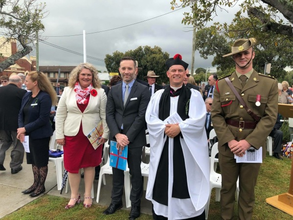 2014-04-25 ANZAC Day Commemorations - 42