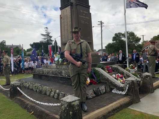 2014-04-25 ANZAC Day Commemorations - 43