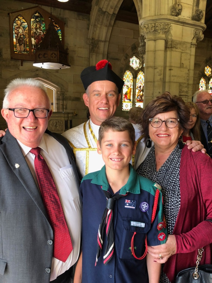 2014-04-25 ANZAC Day Commemorations - 45